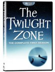 The Twilight Zone: The Complete First Season (Episodes Only Collection)