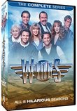 WINGS - The Complete Series
