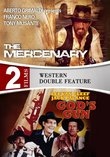 The Mercenary / God's Gun - 2 DVD Set (Amazon.com Exclusive)