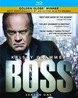 Boss Season 1 [Blu-ray]