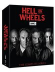 Hell on Wheels - The Complete Series [Blu-ray]