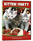 Kitten Party Holiday