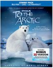 To the Arctic [Blu-ray]