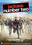 Jackass Number Two (Widescreen Edition)