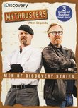Mythbusters: Urban Legends
