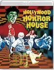 Hollywood Horror House [Blu-ray/DVD Combo]