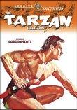 The Tarzan Collection Starring Gordon Scott (6 Discs)