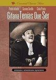 Gitana Tenias Que Ser (Spanish) (B&W)