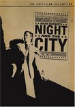 Night and the City - Criterion Collection