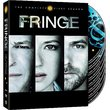 Fringe: The Complete First Season (Special Edition with Collectible Fringe Comic Book)