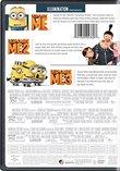 Illumination Presents: 3-Movie Collection (Despicable Me/Despicable Me 2/Despicable Me 3)