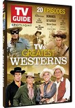 TV Guide Spotlight: TV's Greatest Westerns