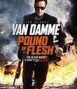 Pound of Flesh [Blu-ray]