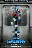 The Smurfs (Two-Disc Combo: Blu-ray 3D / Blu-ray / DVD)