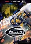 IGPX, Vol. 1