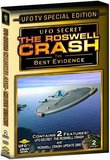 UFO Secret: The Roswell Crash - The Best Evidence, 2 DVD Special Edition