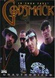 Godsmack - In Your Face (Unauthorized)
