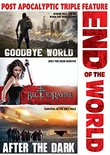 End of the World Post Apocalypse Triple Feature