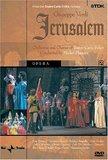 Verdi - Jerusalem / Plasson, Fondary, Villarroel, Colombara, Momirov, Bragaglia, Casciarri, Teatro Carlo Felice Genova
