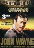 The Great American Western: John Wayne, The Great American Legend