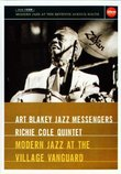 Modern Jazz at the Village Vanguard: Art Blakey and the Jazz Messengers/Richie Cole Quintet