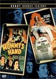 The Mummy's Hand/The Mummy's Tomb