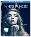 The White Princess [Blu-ray]