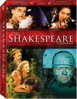 The Shakespeare Collection (Romeo + Juliet / Titus / A Midsummer Night's Dream)