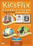 Kics Flix - Volume 4