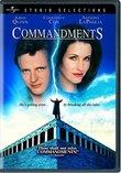 Commandments (Ws Dol)