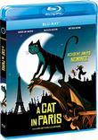 A Cat in Paris [Blu-ray]