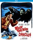 Billy the Kid vs. Dracula [Blu-ray]