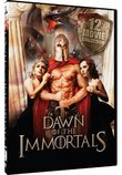 Dawn of the Immortals 12 Movie Collection