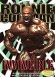 Ronnie Coleman: Invincible (Bodybuilding)