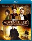 Adventurer: The Curse of the Midas Box, The [Blu-ray]