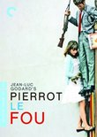 Pierrot le Fou - Criterion Collection