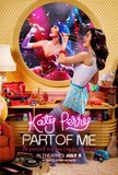 Katy Perry: Part of Me (Two-Disc Blu-ray/DVD Combo)