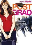 Post Grad (Rental Ready)