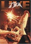 TSA - Live 1982