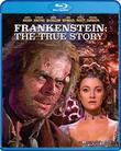 Frankenstein: The True Story [Blu-ray]