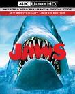 Jaws [Blu-ray]