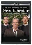 Masterpiece Mystery!: Grantchester, Season 4DVD