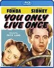 You Only Live Once [Blu-ray]