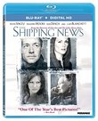 The Shipping News [Blu-ray + Digital HD]