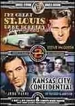 Great St Louis Bank Robbery/Kansas City Confidential