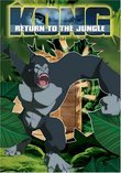 Kong - Return to the Jungle