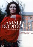 Amalia Rodrigues: Live In Japan