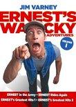 Ernest's Wacky Adventures: Vol. 1