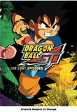 Dragon Ball GT: Lost Episodes Box Set