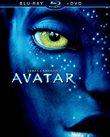 Avatar (Two-Disc Blu-ray/DVD Combo) [Blu-ray]